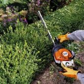 Hedge Trimmers & Long Reach Hedge Trimmers
